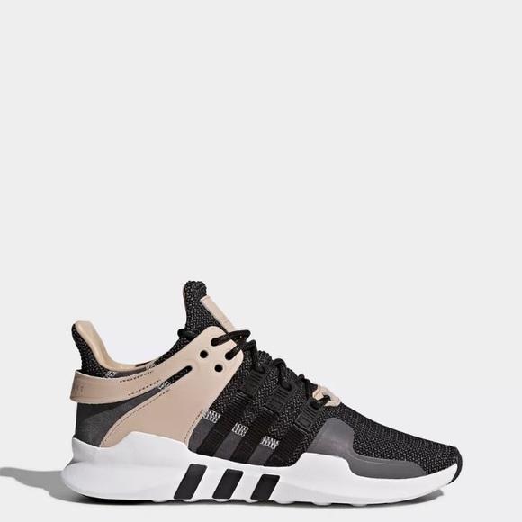 big sale 77dd3 227f3 PRICE DROP Adidas EQT Support ADV Sneakers NWT